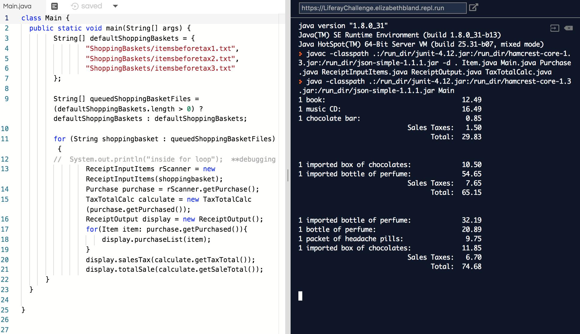 coding-challenge · GitHub Topics · GitHub