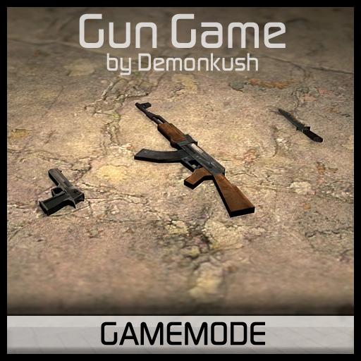 gamemode · GitHub Topics · GitHub