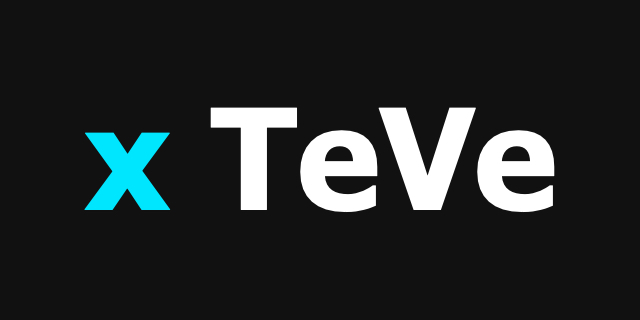 xTeVe - IPTV for Plex DVR - Apps & Tools - Plex Forum