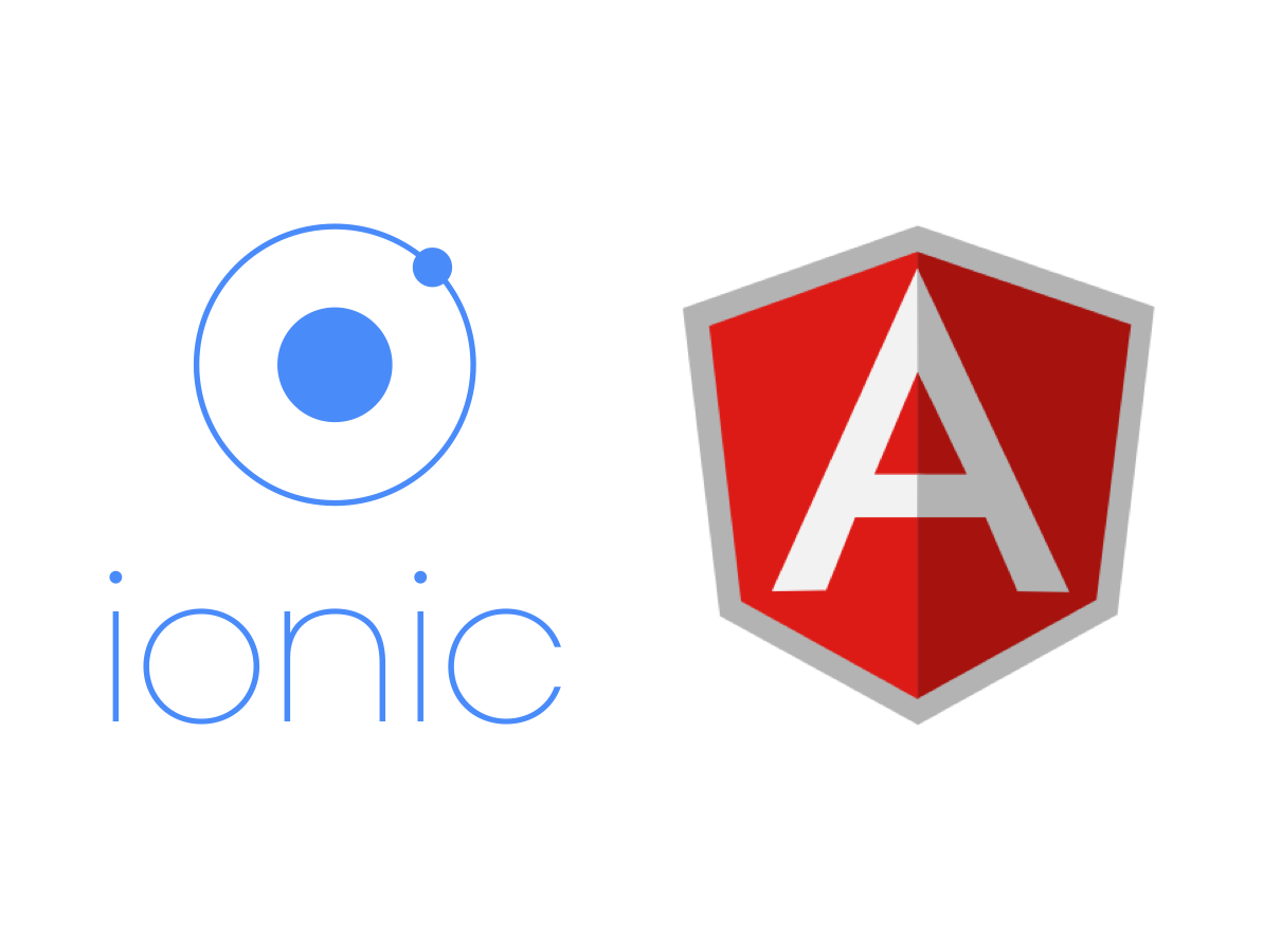 ionic-angular-project