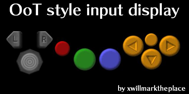 Releases · xwmtp/OoT-input-display · GitHub