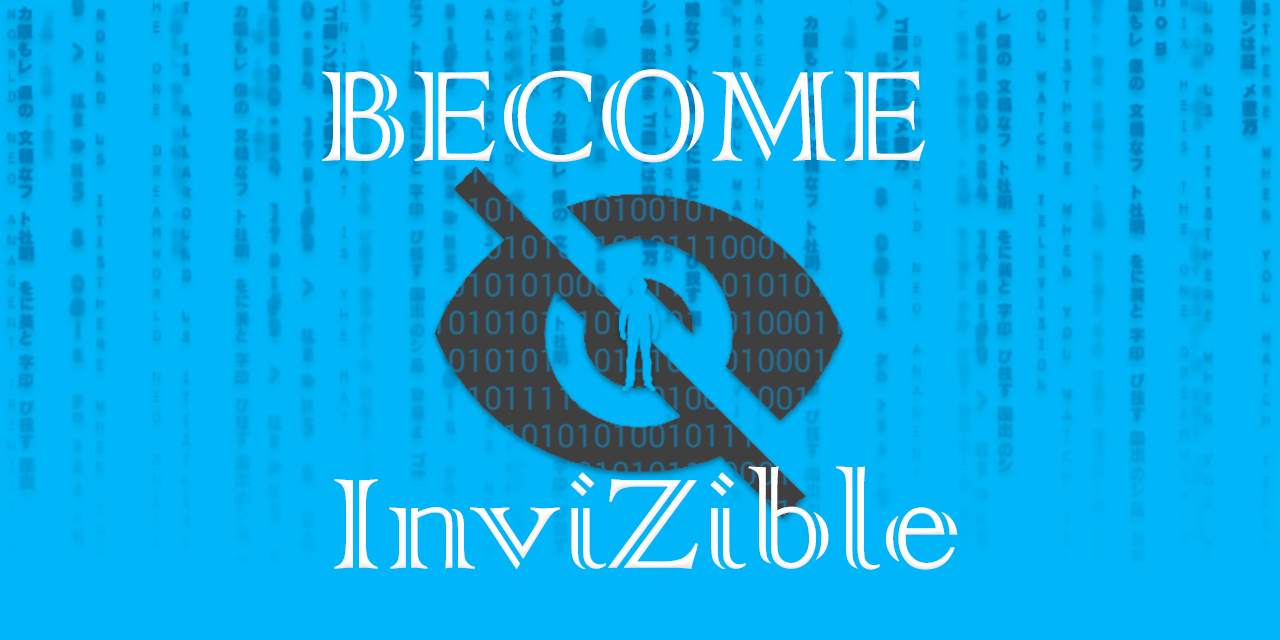 InviZible