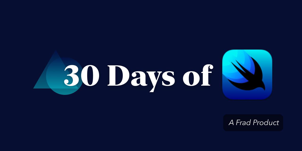 30-days-of-code · GitHub Topics · GitHub