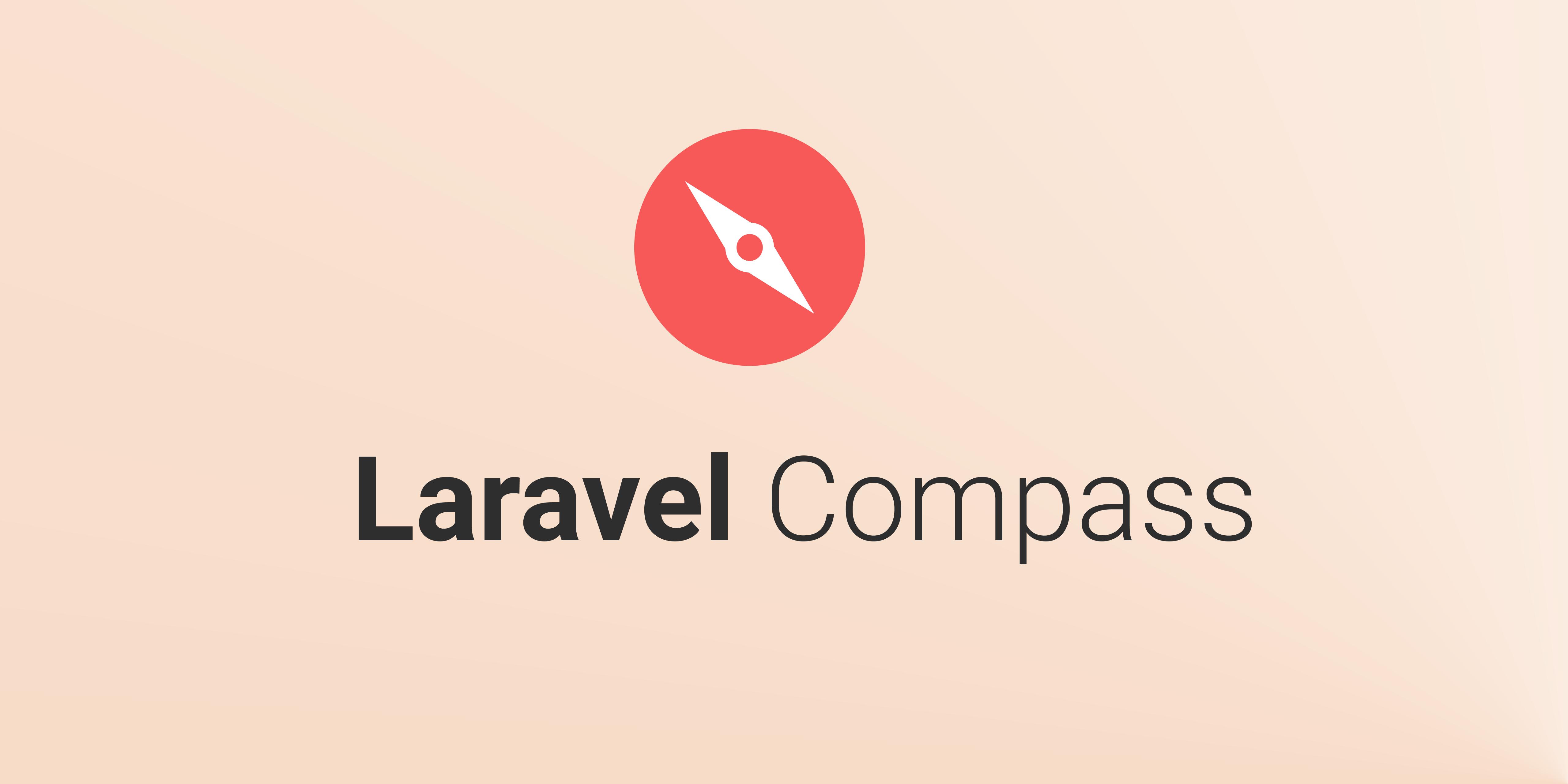 laravel-compass
