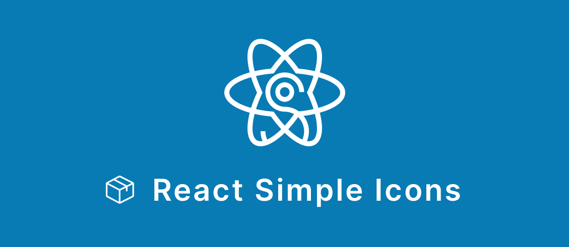 react-simple-icons