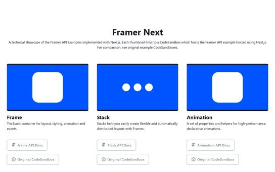 framernext.tech