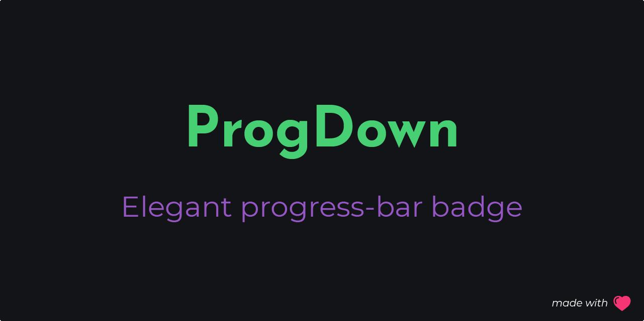 progress-bar · GitHub Topics · GitHub