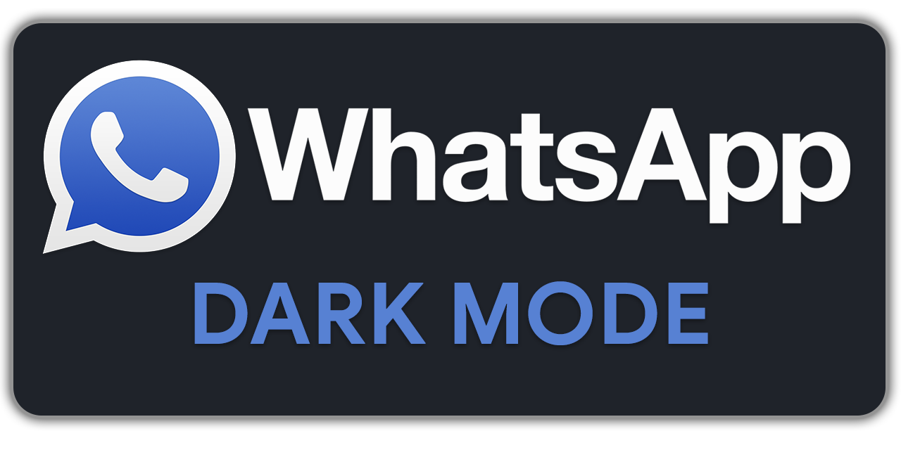 Github M4heshd Whatsapp Desktop Dark Dark Mode For Whatsapp Desktop Official Version Windows Macos