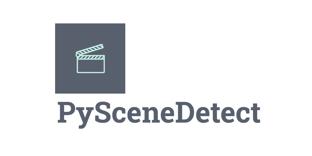 PySceneDetect