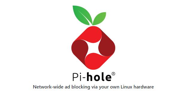 pi hole logo