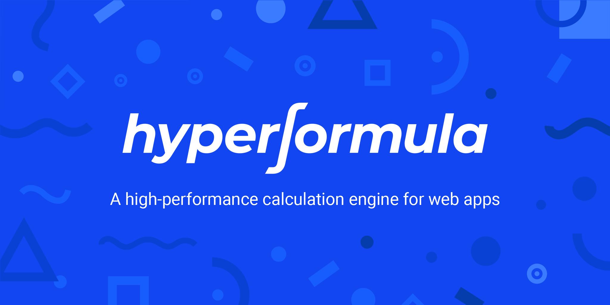 hyperformula