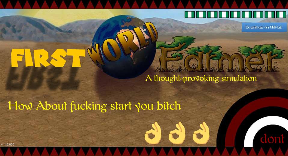 firstworldfarmer