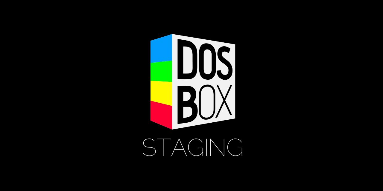 dosbox-staging