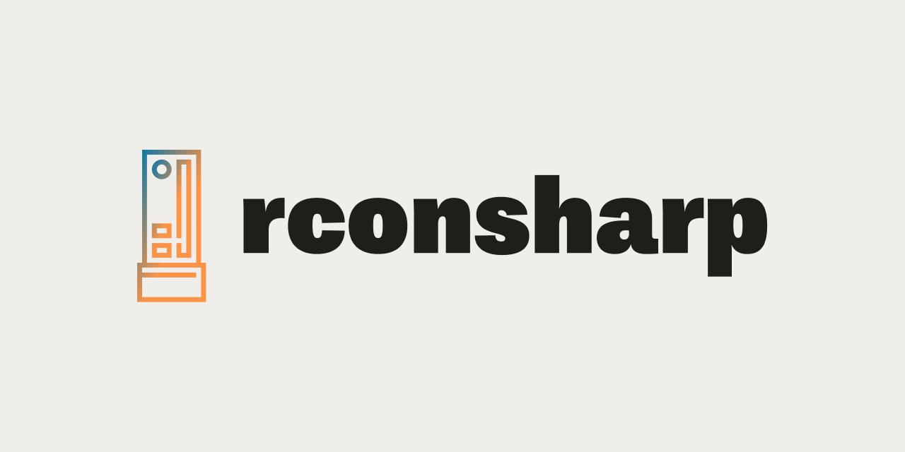 rconsharp