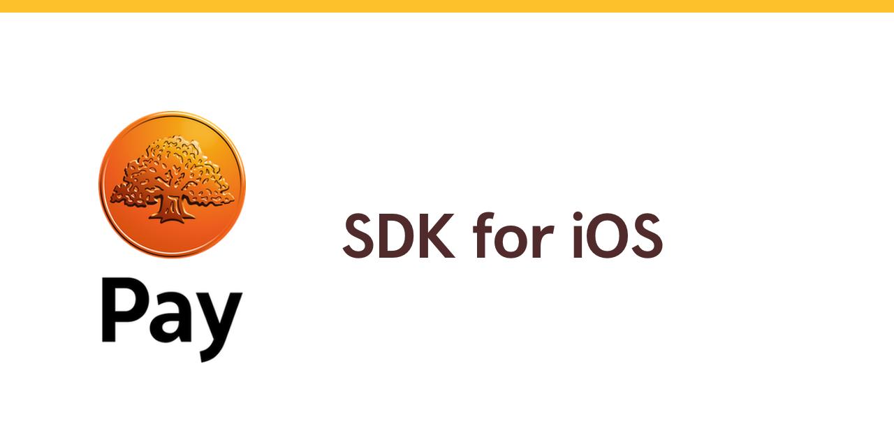 Swedbank Pay SDK for iOS