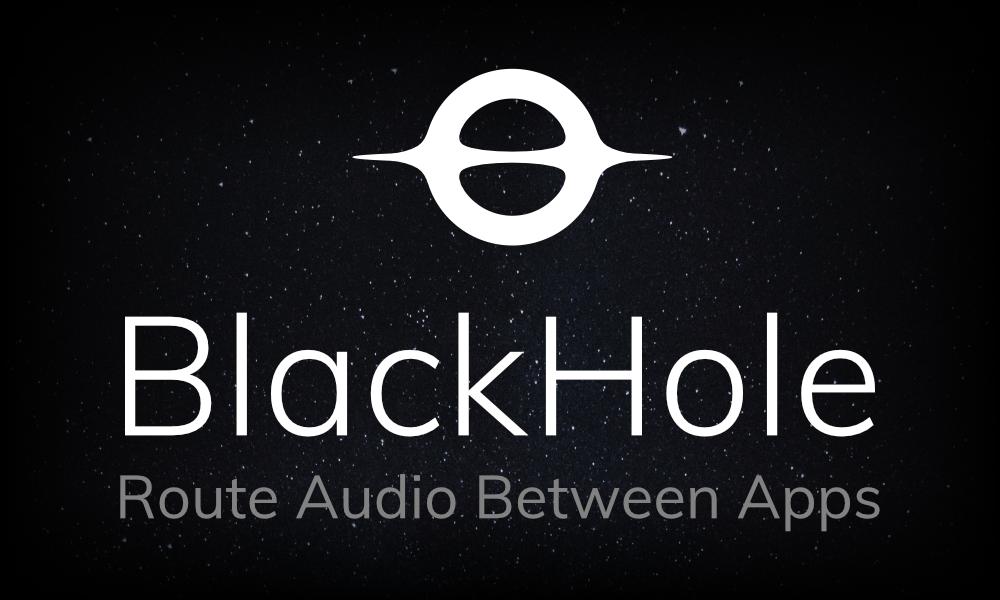 Releases · ExistentialAudio/BlackHole