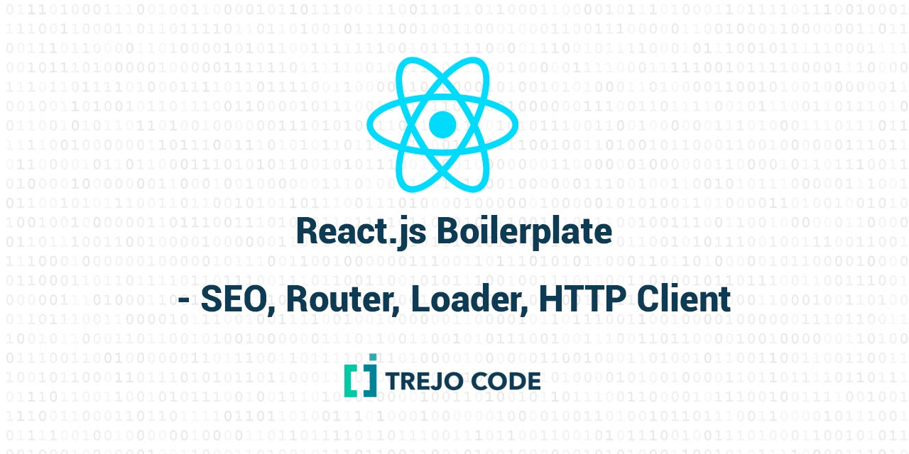 Github Trejocode React Boilerplate Boilerplate Para