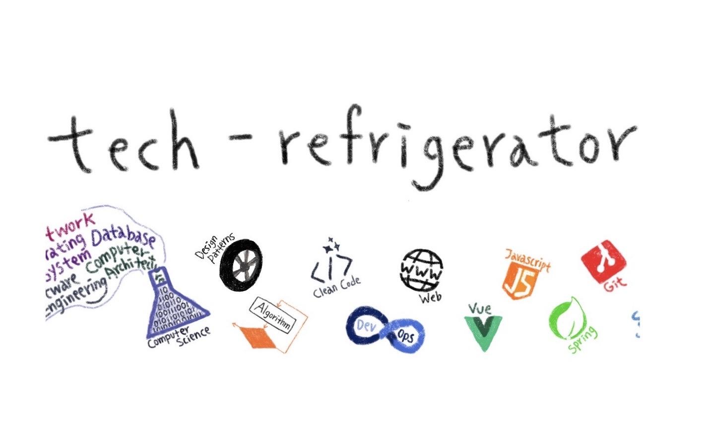 tech-refrigerator