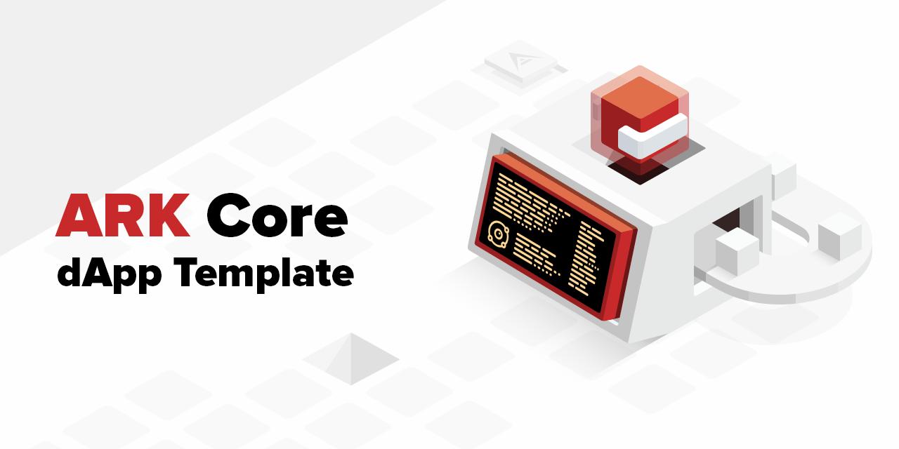 learn-ark/dapp-core-module-template