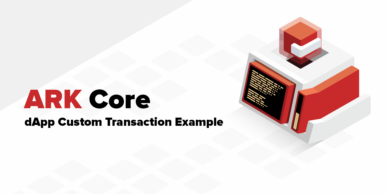 learn-ark/dapp-custom-transaction-example