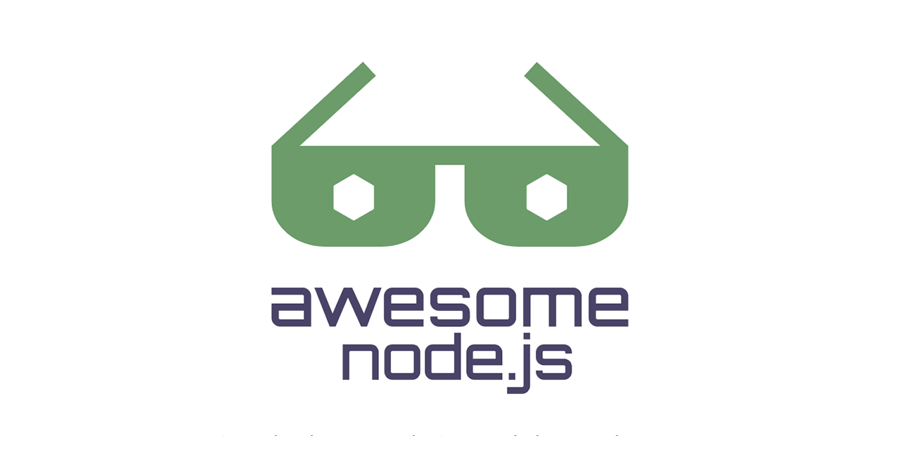 awesome-nodejs