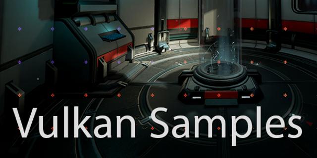 Vulkan-Samples