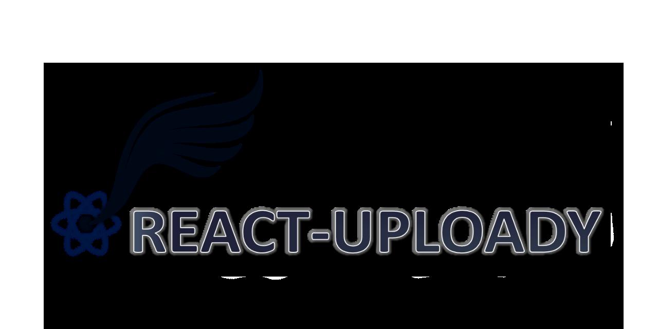 react-uploady