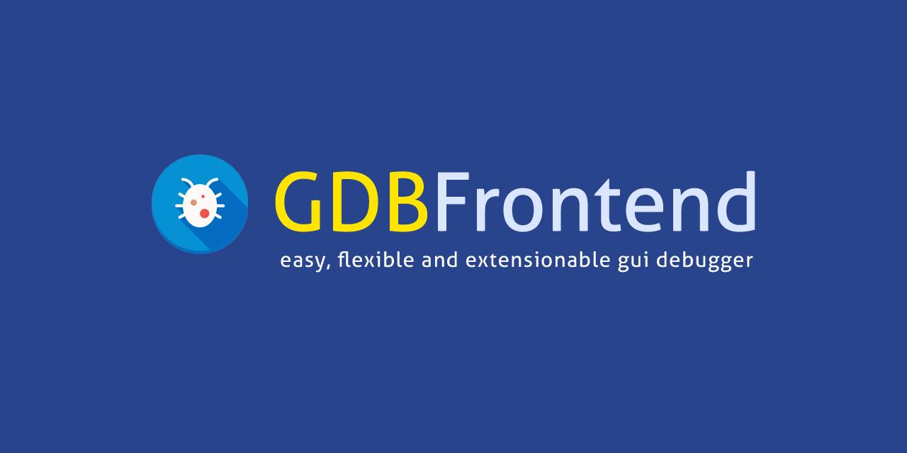 gdb-frontend