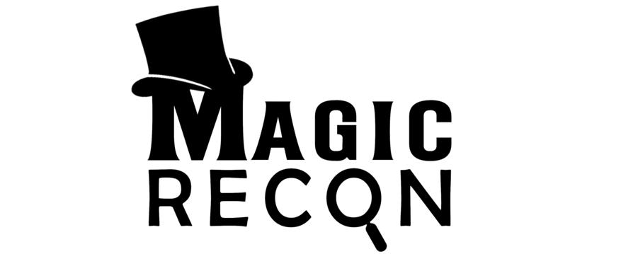 magicRecon