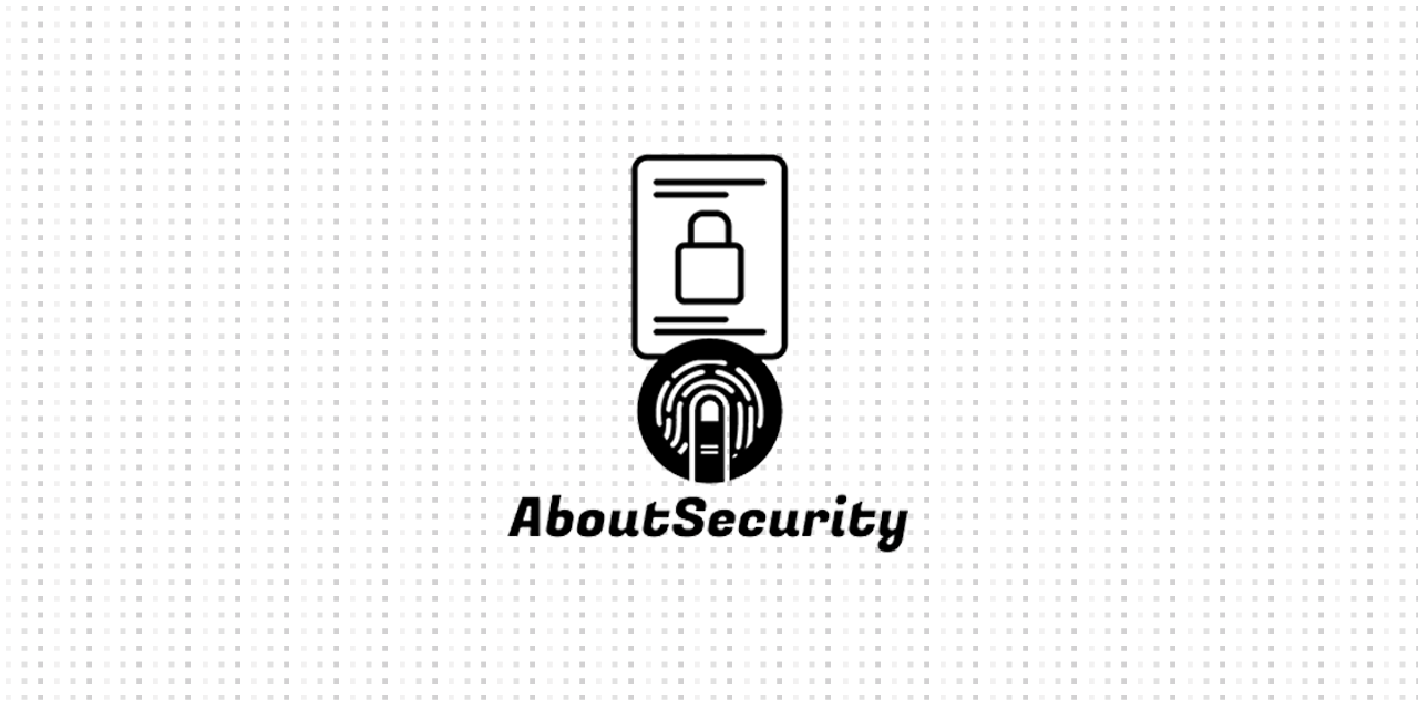 AboutSecurity