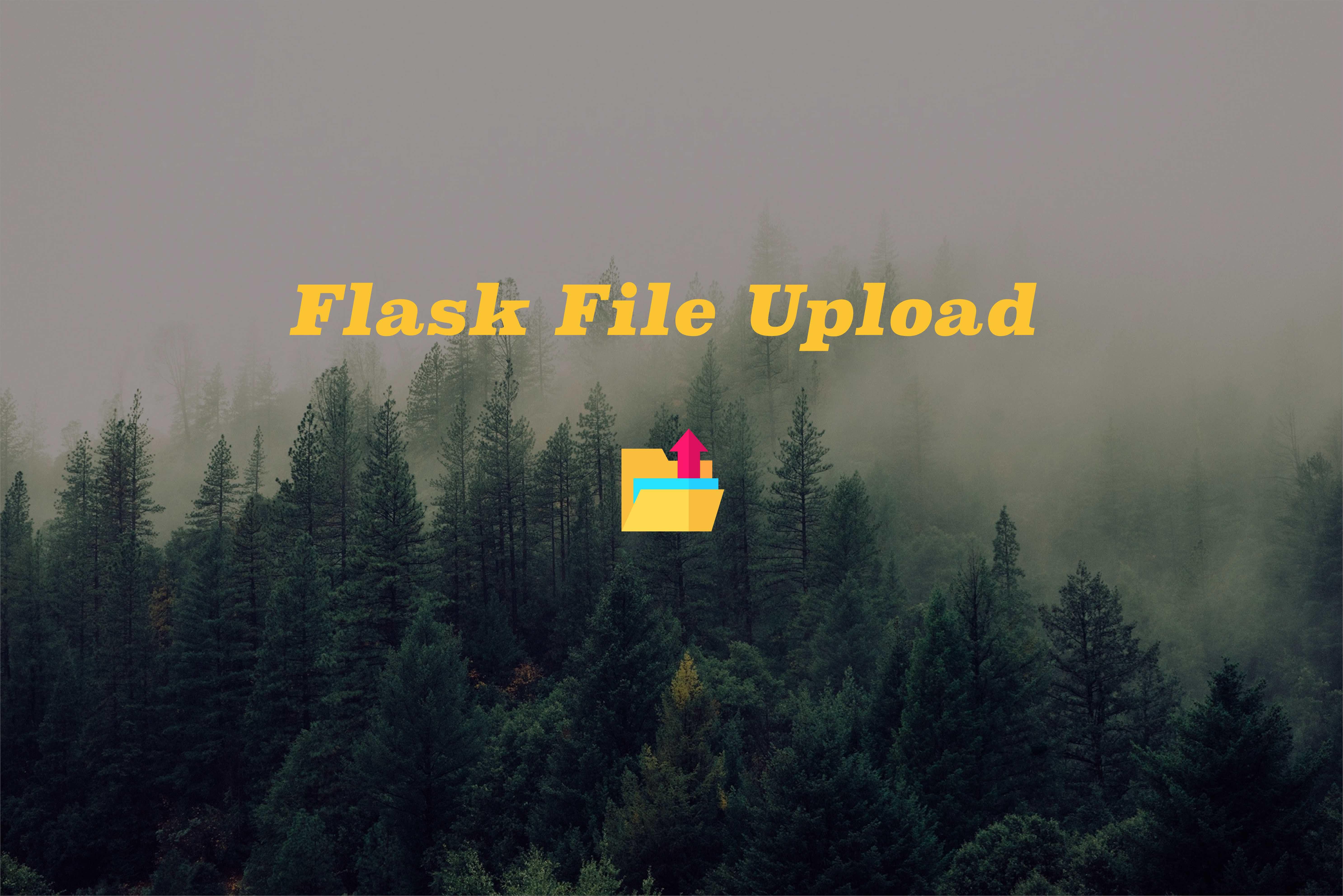 flask-file-upload