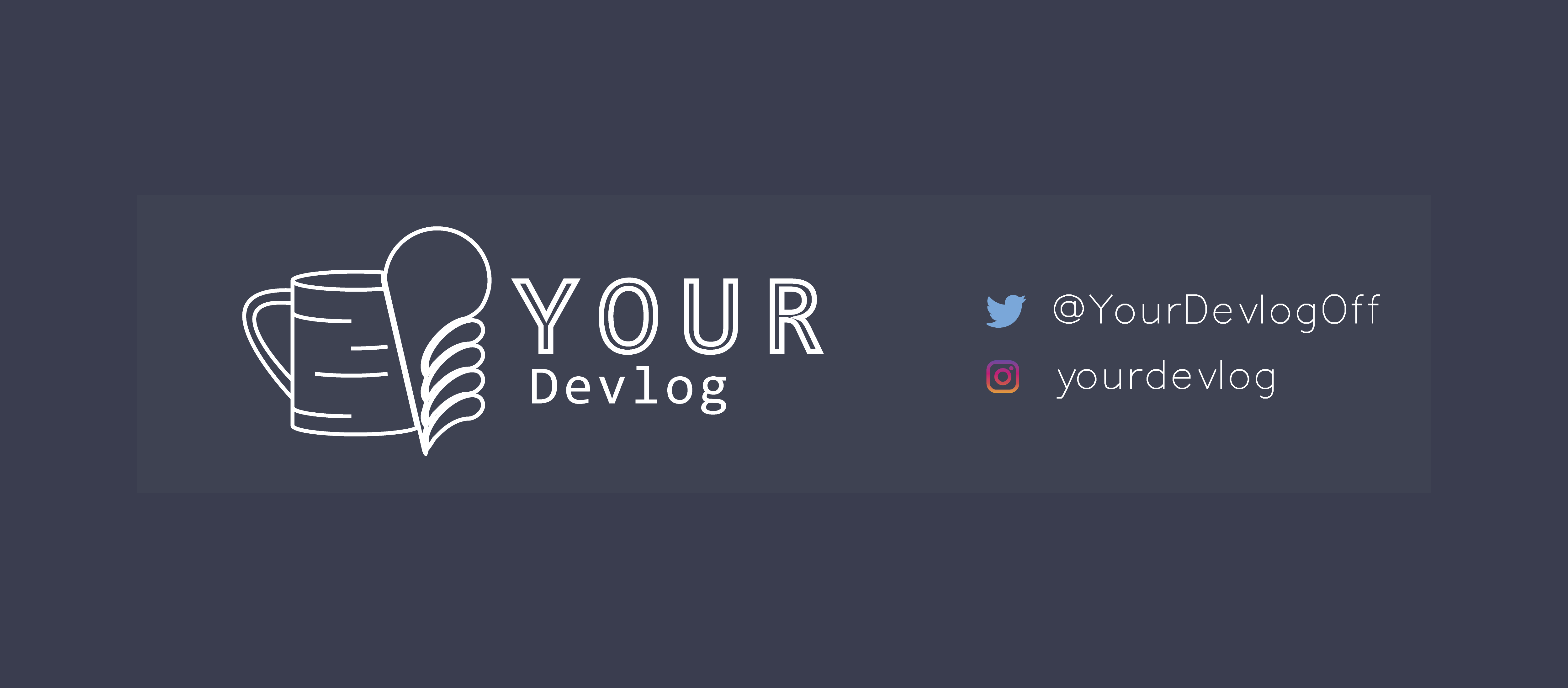 yourdevlog-old