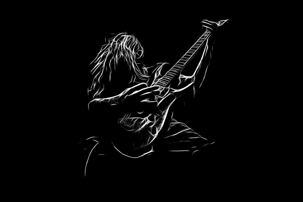 GitHub - lucone83/metal-parser: Python library for heavy metal song lyrics, albums, song titles and other info.