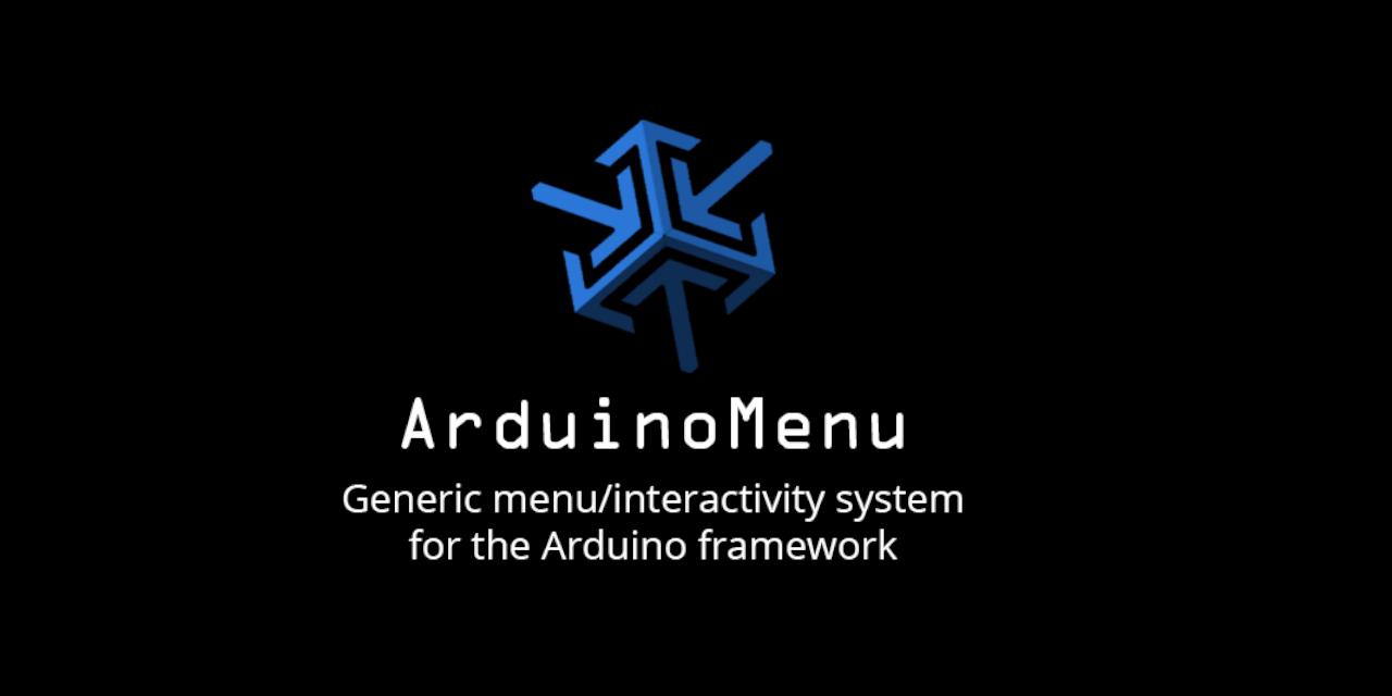 ArduinoMenu/U8G2 ino at master · neu-rah/ArduinoMenu · GitHub