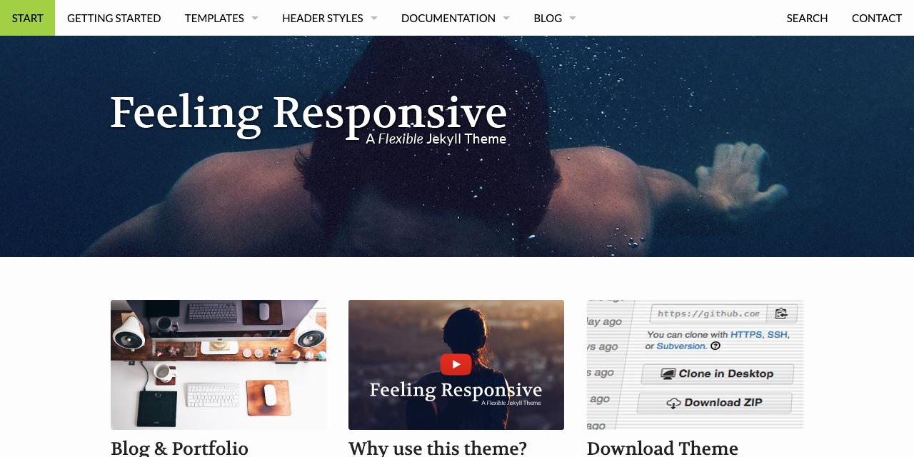 feeling-responsive