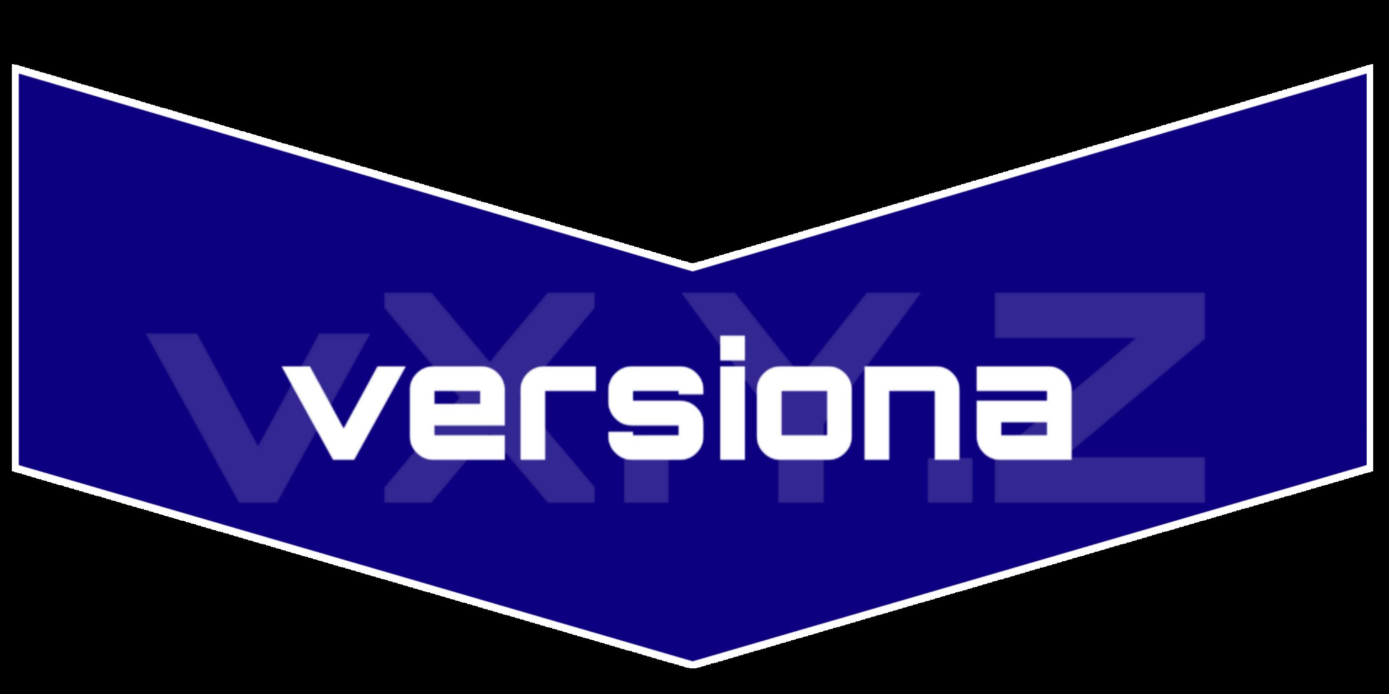 versiona logo