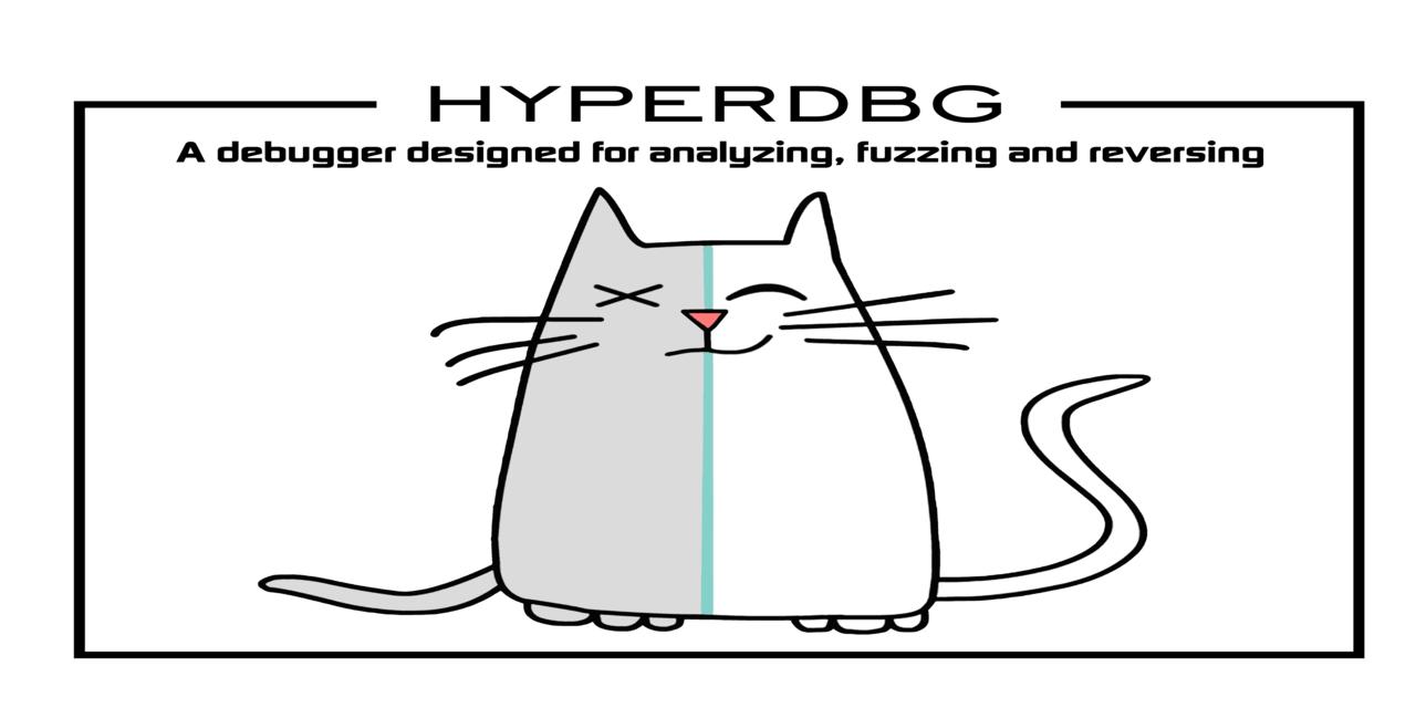 HyperDbg