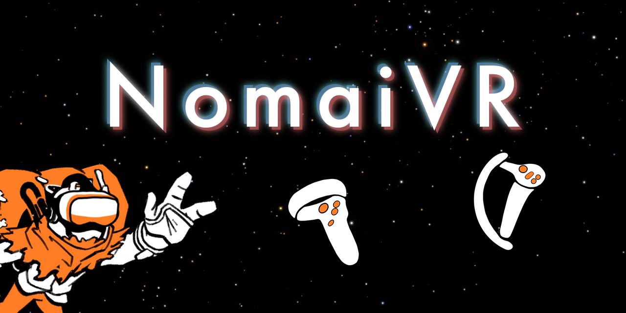 nomai-vr