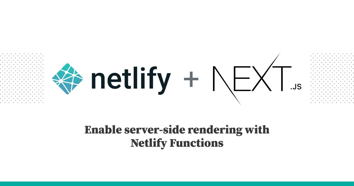 next-on-netlify