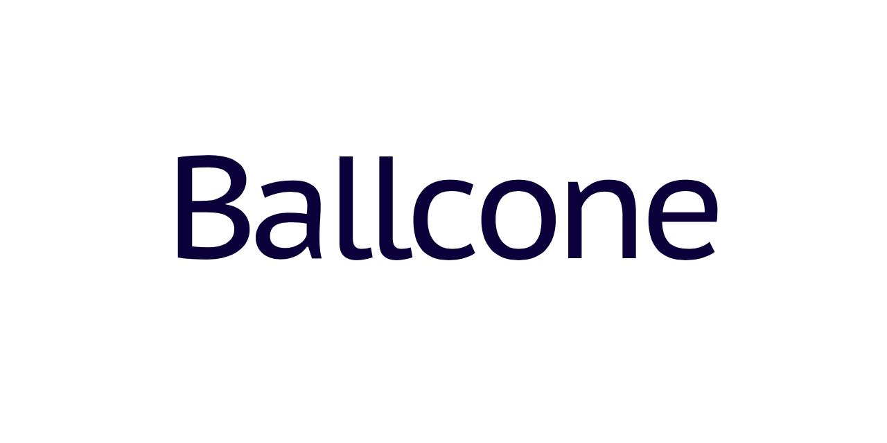 ballcone