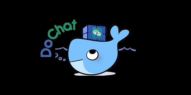 GitHub - huan/docker-wechat: DoChat is a Dockerized WeChat (盒装微信) PC Windows Client for Linux