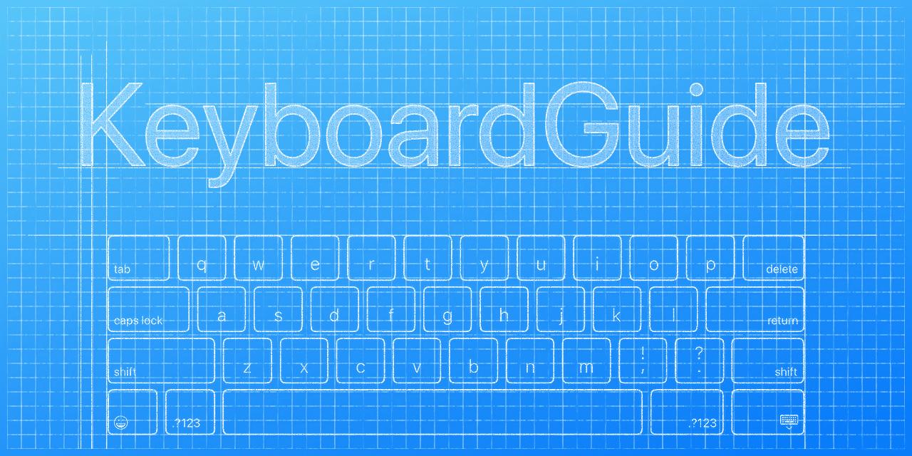 niw/KeyboardGuide