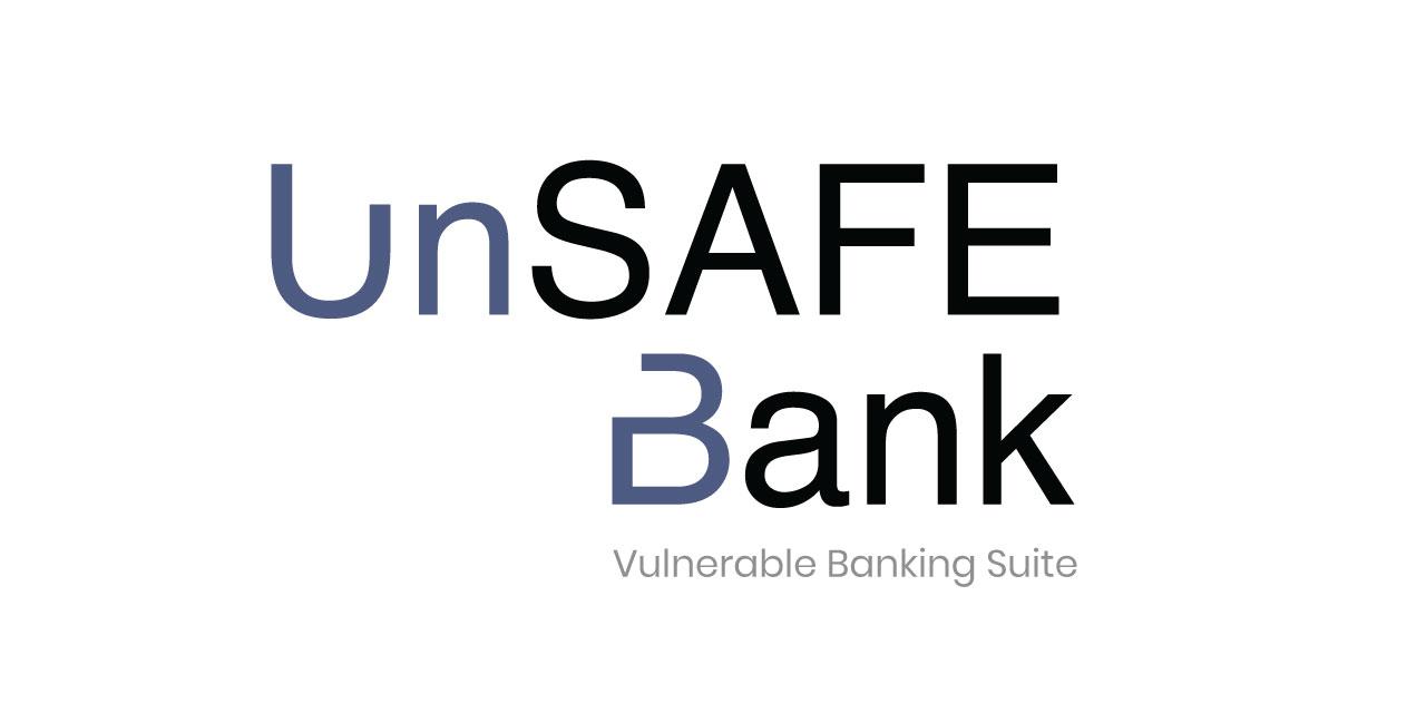 UnSAFE_Bank