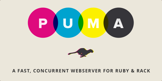GitHub - puma/puma: A Ruby/Rack web server built for concurrency