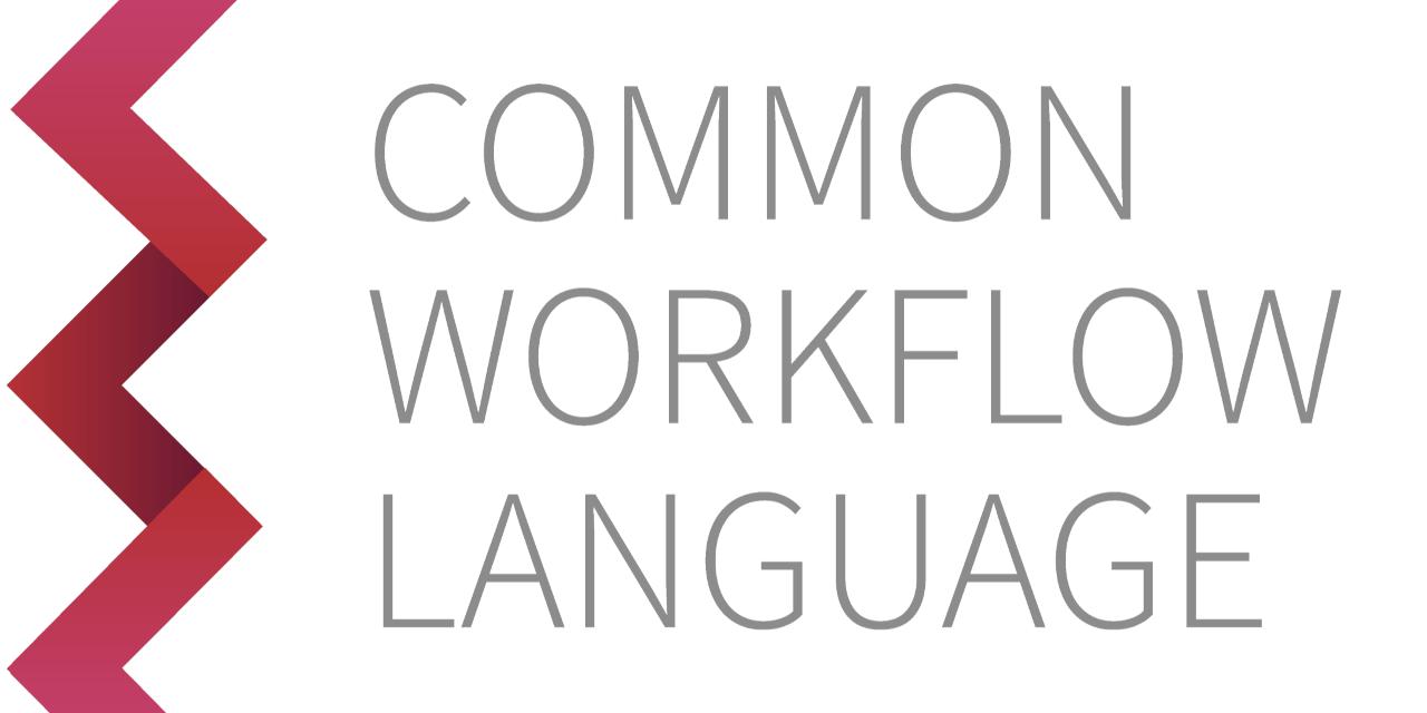 common-workflow-language