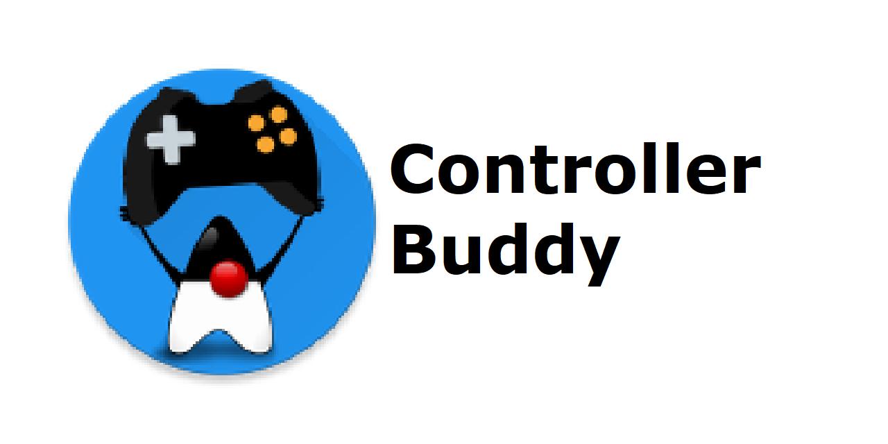 ControllerBuddy