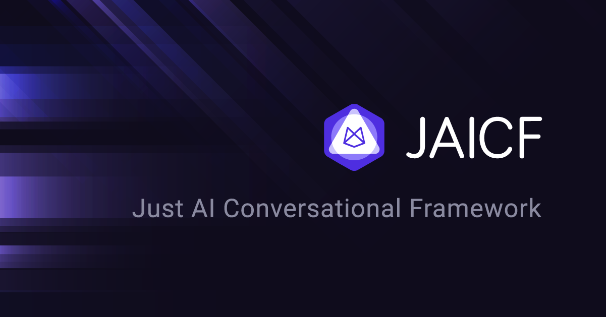 jaicf-kotlin