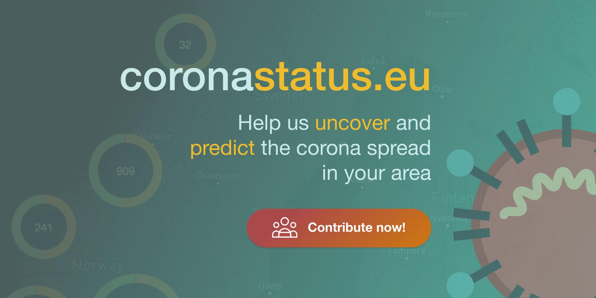 coronastatus