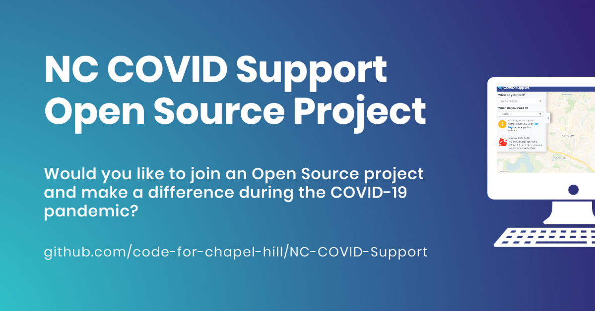 NC-COVID-Support