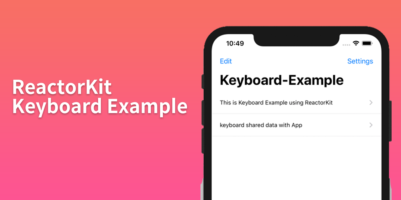 reactorkit-keyboard-example